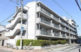 1LDK Mansion in Furuichi - Osaka-shi Joto-ku
