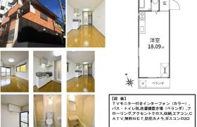 世田谷区 松原 1R アパート