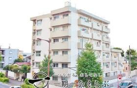 2LDK {building type} in Koyama - Nerima-ku