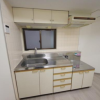1LDK Apartment to Rent in Edogawa-ku Kitchen