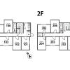 Private Guesthouse to Rent in Setagaya-ku Floorplan