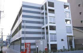 1K Mansion in Kitatanabe - Osaka-shi Higashisumiyoshi-ku