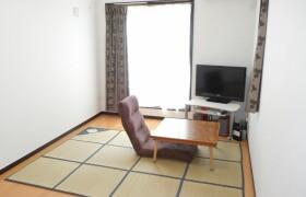 2K House in Kyojima - Sumida-ku