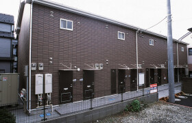 1K Apartment in Mizumoto - Katsushika-ku