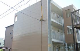 1K Mansion in Nishiterao - Yokohama-shi Kanagawa-ku