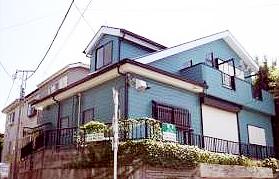 横須賀市 芦名 3LDK 戸建て