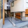 2LDK Apartment to Rent in Toshima-ku Entrance Hall