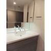 1LDK Apartment to Buy in Yokohama-shi Naka-ku Washroom