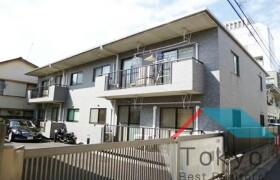 3LDK Mansion in Higashinakano - Nakano-ku