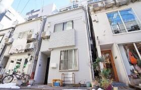 4DK House in Kitazawa - Setagaya-ku
