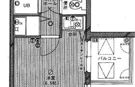 福岡市博多区 神屋町 1R {building type}