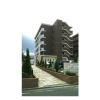 1SLDK Apartment to Rent in Yokohama-shi Kohoku-ku Exterior