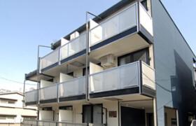 1K Apartment in Okubo - Shinjuku-ku
