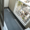 1R Apartment to Rent in Suginami-ku Balcony / Veranda