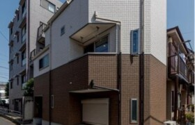 2LDK {building type} in Ikegami - Ota-ku