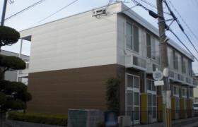 八尾市 東山本新町 1K アパート