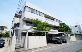 目黒區中根-3LDK公寓