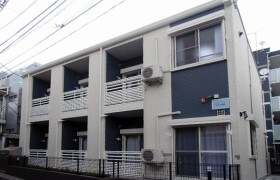 1K Apartment in Hanegi - Setagaya-ku