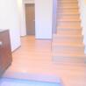 3SLDK Terrace house to Rent in Setagaya-ku Entrance