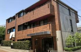 3DK Mansion in Yutakacho - Shinagawa-ku