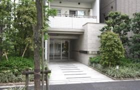 2LDK Apartment in Shimbashi - Minato-ku