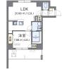 在名古屋市千種區內租賃1K 公寓大廈 的房產 房間格局