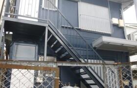 2K Apartment in Kitakaruizawa - Yokohama-shi Nishi-ku