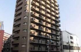 1DK Apartment in Ikutamacho - Osaka-shi Tennoji-ku