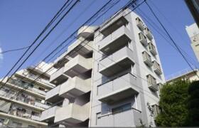 1LDK {building type} in Hyakunincho - Shinjuku-ku