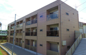 1LDK Apartment in Honcho - Wako-shi