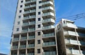 1K {building type} in Sendagaya - Shibuya-ku