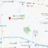 1K マンション 中野区 地図