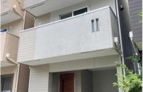 3LDK House in Minamiikebukuro - Toshima-ku
