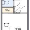 1K マンション 大田区 間取り