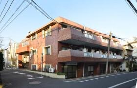 中野区 - 本町 大厦式公寓 2DK