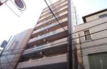 1LDK Mansion in Nihombashiyokoyamacho - Chuo-ku