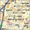 2LDK マンション 港区 Access Map