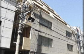 横浜市神奈川区 - 鶴屋町 大厦式公寓 1R