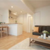 1LDK Apartment to Buy in Koto-ku Interior