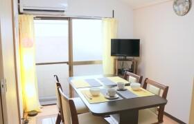 2LDK House in Togoshi - Shinagawa-ku