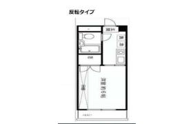 横浜市鶴見区 矢向 1K マンション