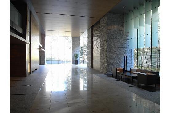 3LDK Apartment to Buy in Minato-ku Interior