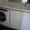 1R Apartment to Rent in Sumida-ku Washroom