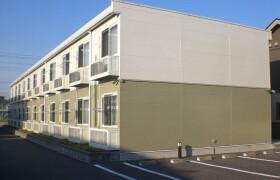 1K Apartment in Bingohigashi - Kasukabe-shi