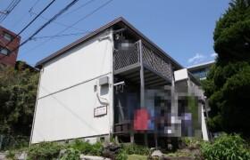 Whole Building {building type} in Yamatecho - Yokohama-shi Naka-ku