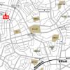 2DK アパート 横浜市青葉区 内装