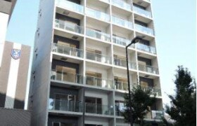 1K {building type} in Tanaka - Osaka-shi Minato-ku