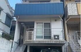 4LDK {building type} in Takanawa - Minato-ku