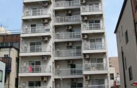 台東區千束-1R公寓大廈