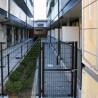 1K マンション 大阪市西成区 内装